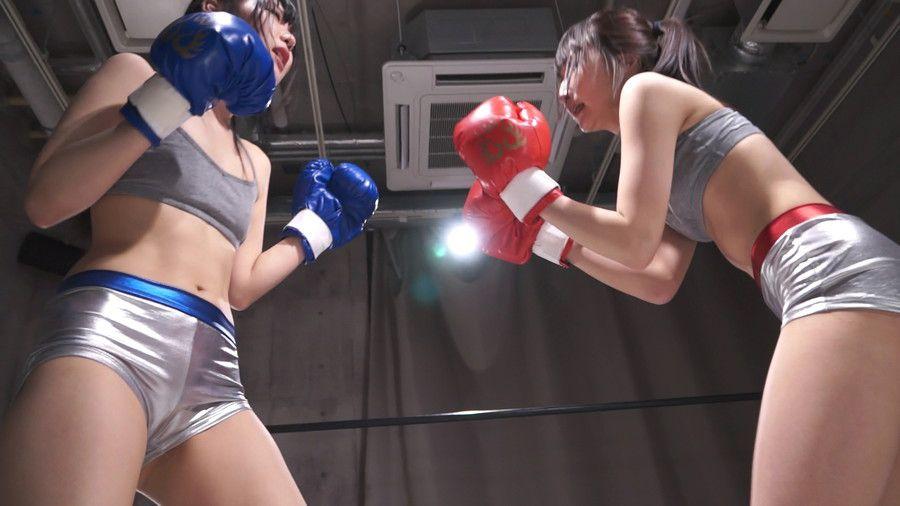 【HD】カスタムマッチCATFIGHT 05【プレミアム会員限定】 サンプル画像03