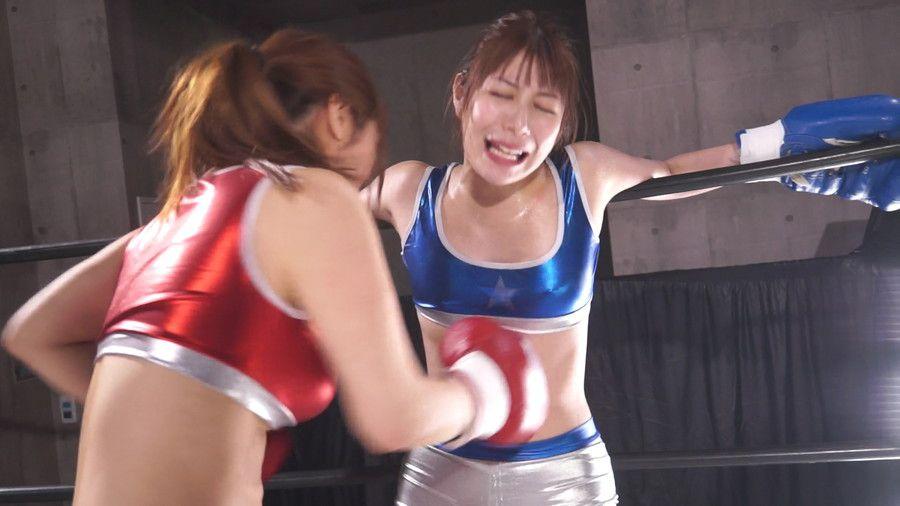 【HD】カスタムマッチCATFIGHT 05【プレミアム会員限定】 サンプル画像07