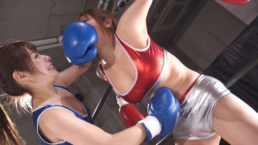 【HD】カスタムマッチCATFIGHT 05【プレミアム会員限定】 サンプル画像10