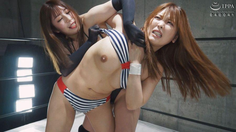 【HD】カスタムマッチCATFIGHT 07【プレミアム会員限定】 サンプル画像10