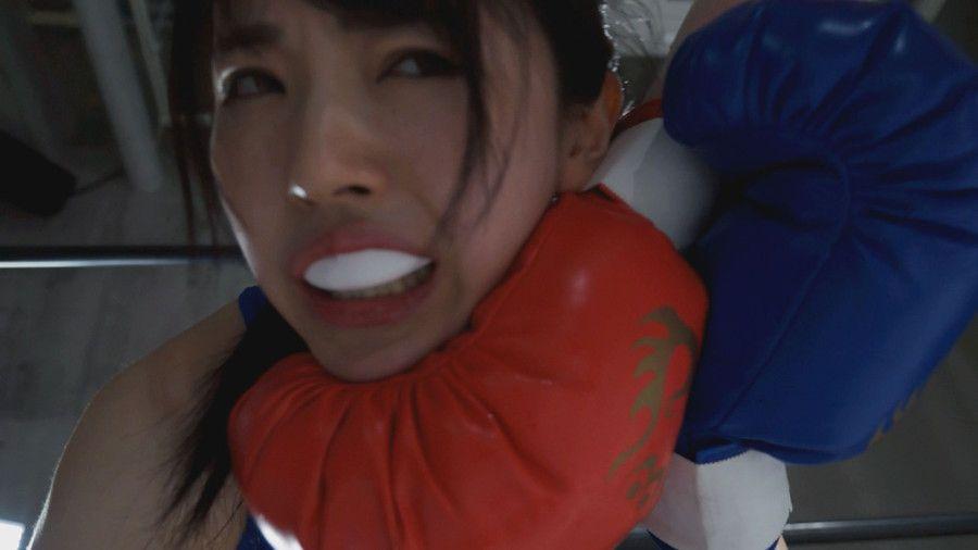 【HD】カスタムマッチCATFIGHT 09【プレミアム会員限定】 サンプル画像02
