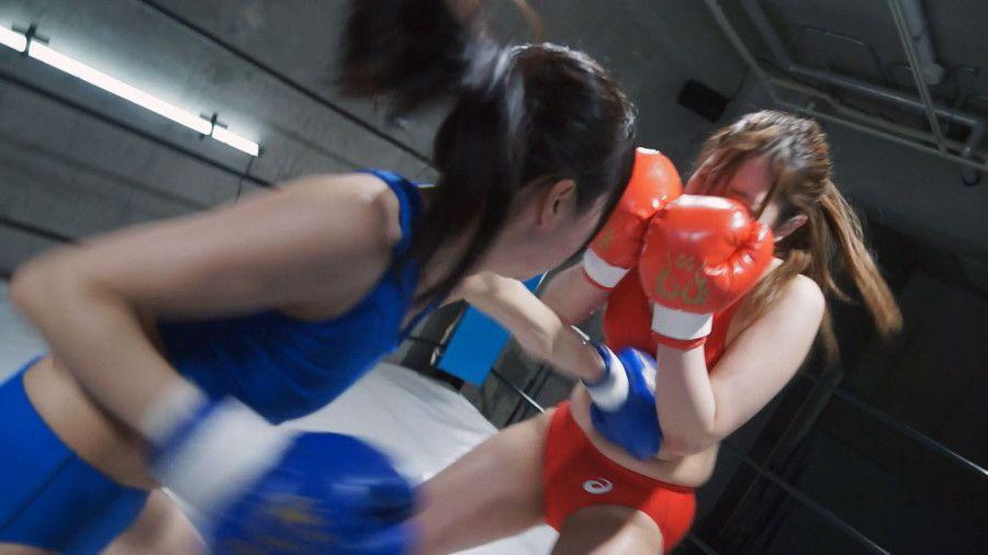 【HD】カスタムマッチCATFIGHT 09【プレミアム会員限定】 サンプル画像03