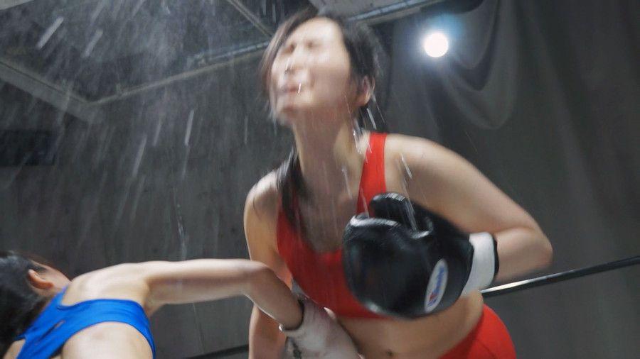 【HD】カスタムマッチCATFIGHT 09【プレミアム会員限定】 サンプル画像07