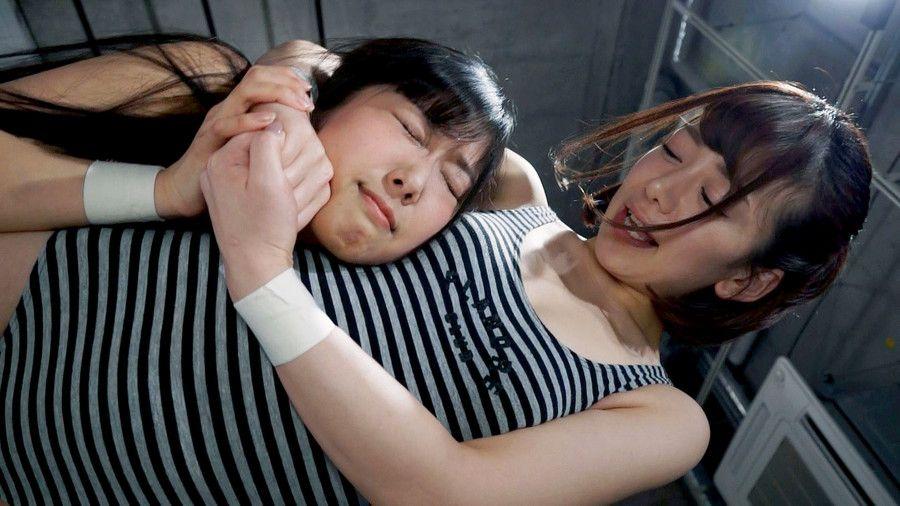 【HD】カスタムマッチCATFIGHT 10【プレミアム会員限定】 サンプル画像01