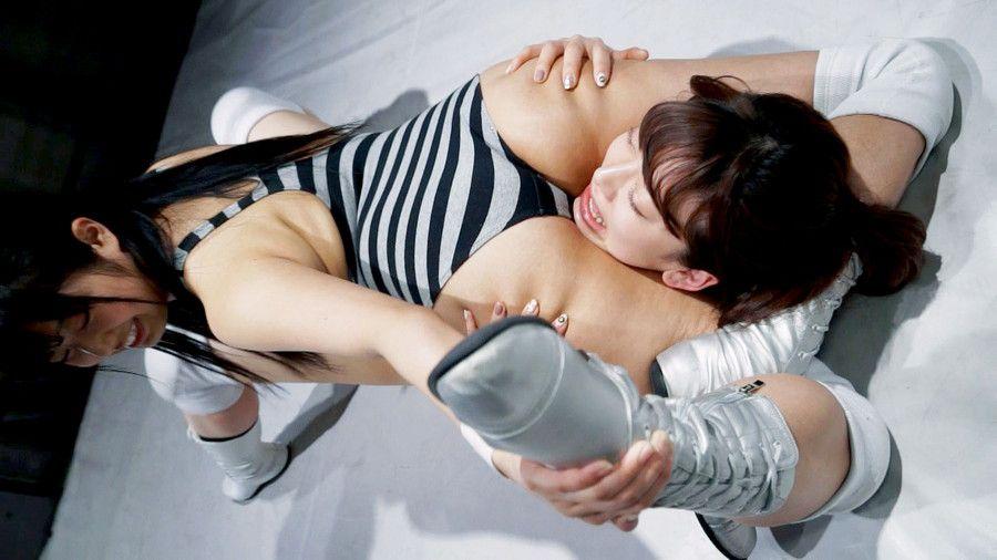 【HD】カスタムマッチCATFIGHT 10【プレミアム会員限定】 サンプル画像06