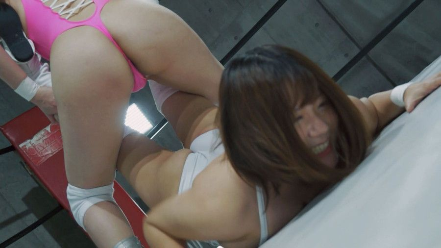 【HD】カスタムマッチCATFIGHT 11【プレミアム会員限定】 サンプル画像05
