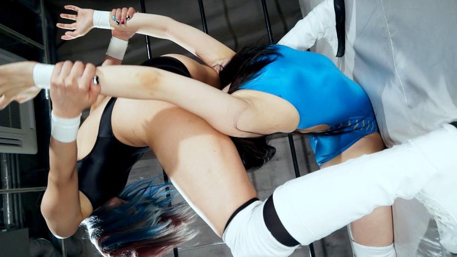 【HD】カスタムマッチCATFIGHT 16【プレミアム会員限定】 サンプル画像09