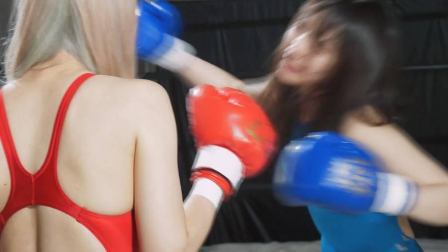 【HD】カスタムマッチCATFIGHT 19【プレミアム会員限定】 サンプル画像08