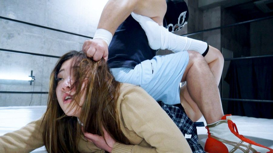 【HD】カスタムマッチMIXED FIGHT 01【プレミアム会員限定】 サンプル画像02