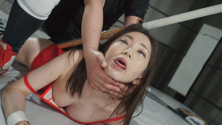 【HD】カスタムマッチMIXED FIGHT 04【プレミアム会員限定】 サンプル画像06