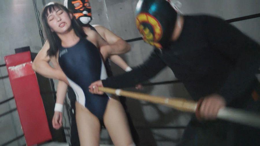 【HD】カスタムマッチMIXED FIGHT 06【プレミアム会員限定】 サンプル画像06