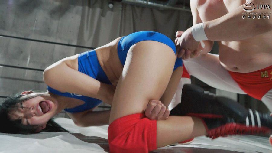 【HD】カスタムマッチMIXED FIGHT 07【プレミアム会員限定】 サンプル画像01