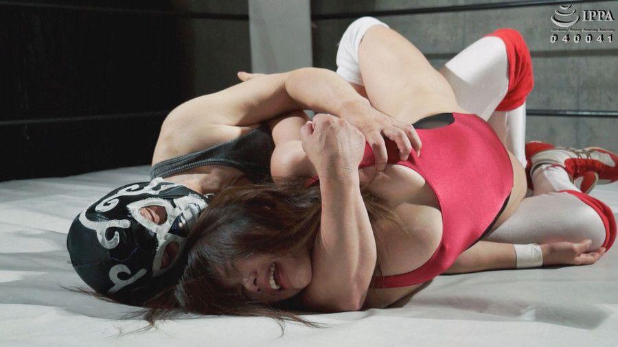 【HD】カスタムマッチMIXED FIGHT 07【プレミアム会員限定】 サンプル画像08