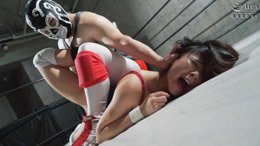 【HD】カスタムマッチMIXED FIGHT 07【プレミアム会員限定】 サンプル画像10