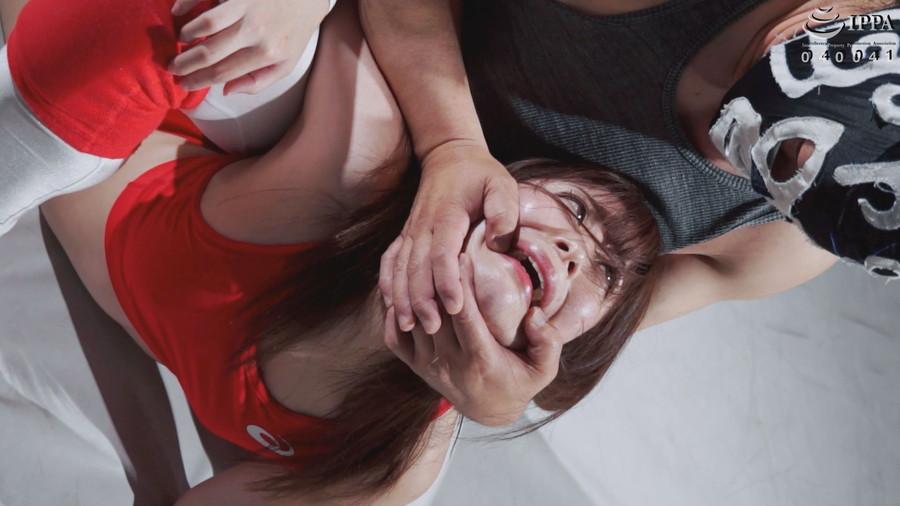 【HD】カスタムマッチMIXED FIGHT 08【プレミアム会員限定】 サンプル画像02