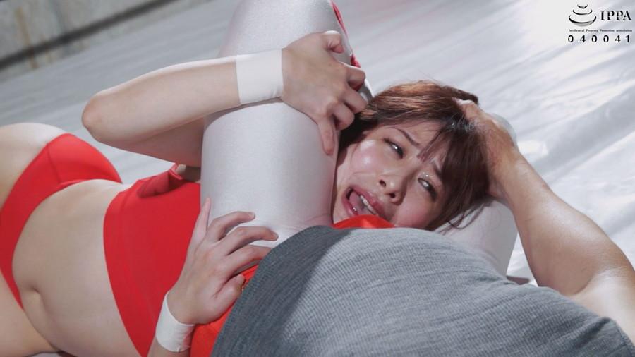 【HD】カスタムマッチMIXED FIGHT 08【プレミアム会員限定】 サンプル画像03