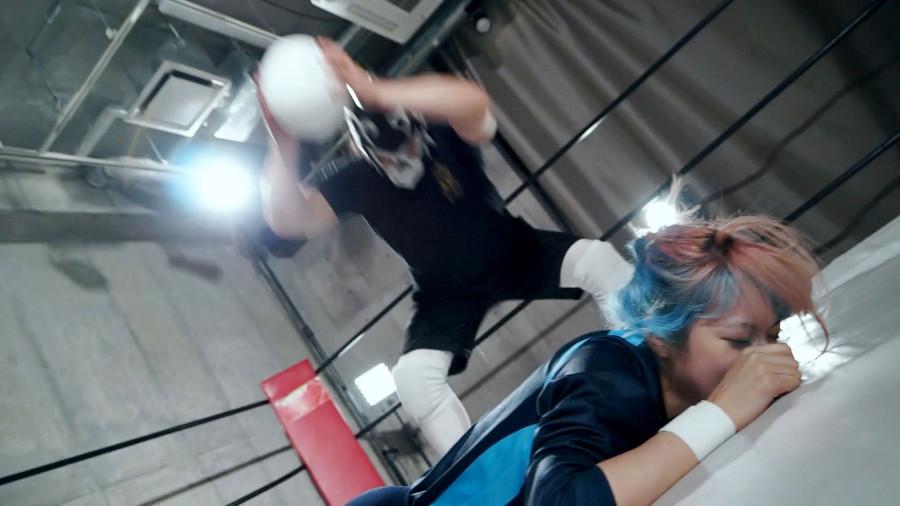 【HD】カスタムマッチMIXED FIGHT 09【プレミアム会員限定】 サンプル画像12