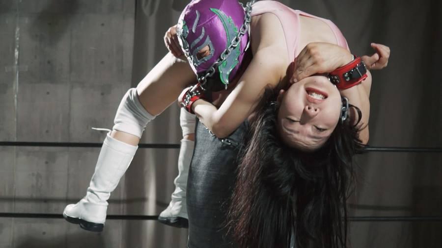 【HD】カスタムマッチMIXED FIGHT 10【プレミアム会員限定】 サンプル画像07