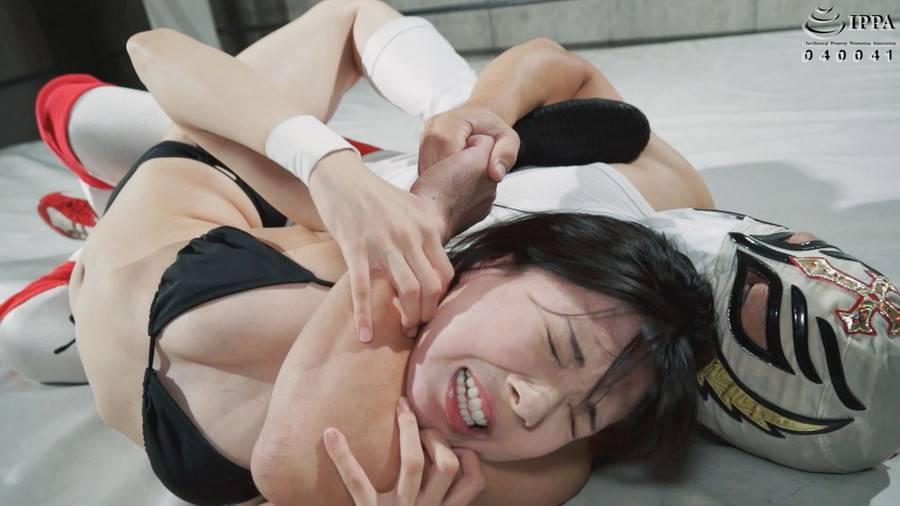 【HD】カスタムマッチMIXED FIGHT 11【プレミアム会員限定】 サンプル画像03