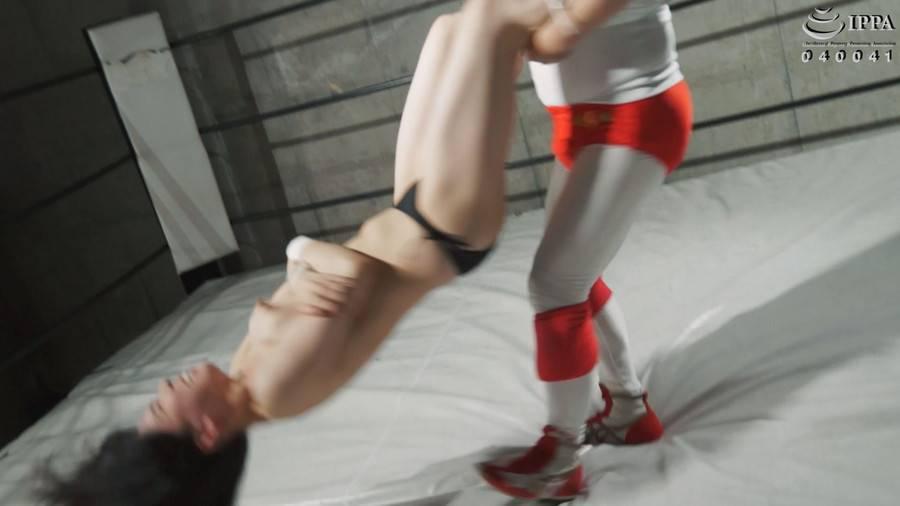 【HD】カスタムマッチMIXED FIGHT 11【プレミアム会員限定】 サンプル画像06