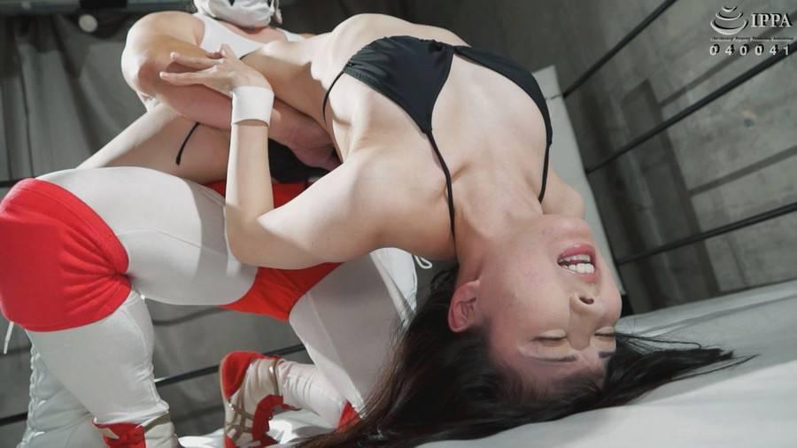 【HD】カスタムマッチMIXED FIGHT 11【プレミアム会員限定】 サンプル画像08
