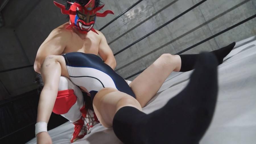 【HD】カスタムマッチMIXED FIGHT 12【プレミアム会員限定】 サンプル画像02
