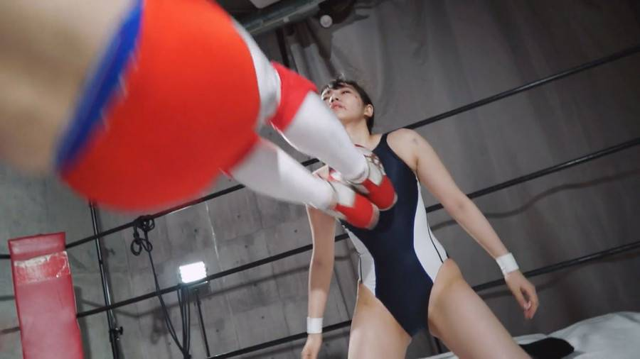 【HD】カスタムマッチMIXED FIGHT 12【プレミアム会員限定】 サンプル画像05