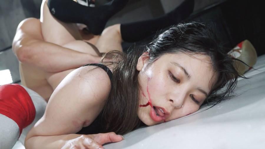 【HD】カスタムマッチMIXED FIGHT 12【プレミアム会員限定】 サンプル画像11