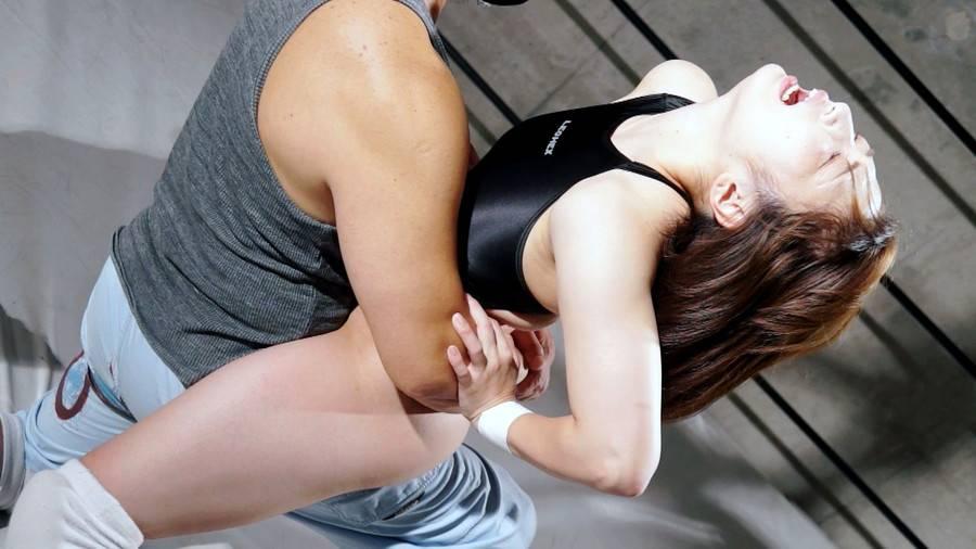 【HD】カスタムマッチMIXED FIGHT 13【プレミアム会員限定】 サンプル画像03
