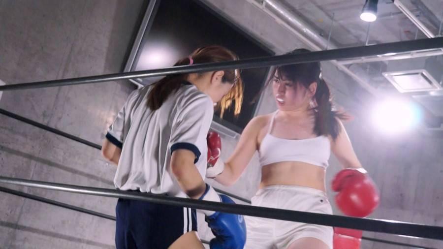 【HD】カスタムマッチ ボクシング編02 サンプル画像01