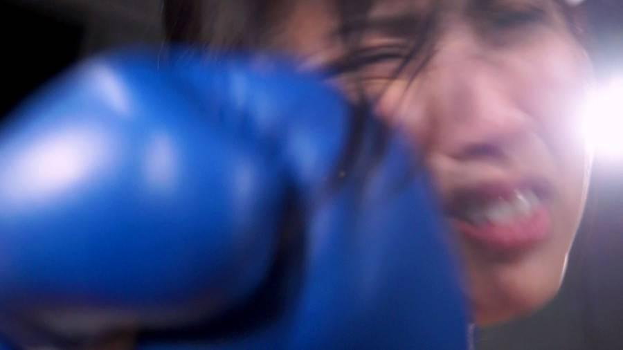 【HD】カスタムマッチ ボクシング編02 サンプル画像02