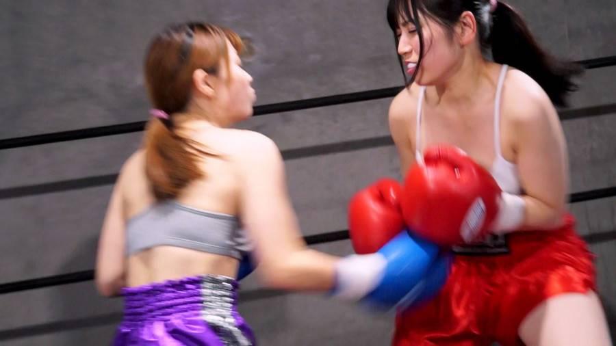 【HD】カスタムマッチ ボクシング編02 サンプル画像09