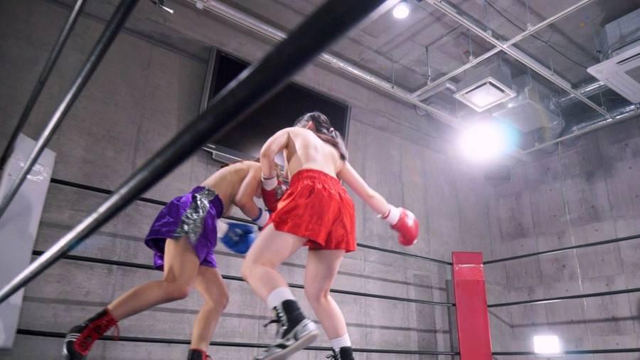 【HD】カスタムマッチ ボクシング編02 サンプル画像10