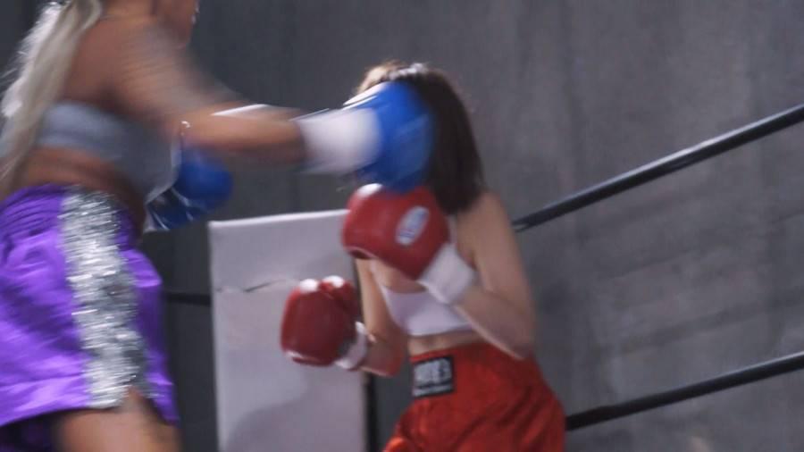 【HD】カスタムマッチ ボクシング編03 サンプル画像01