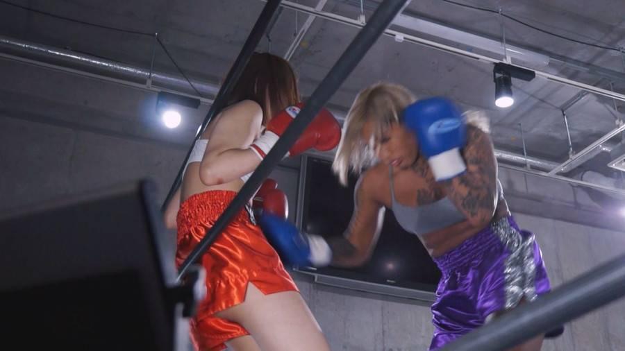 【HD】カスタムマッチ ボクシング編03 サンプル画像06