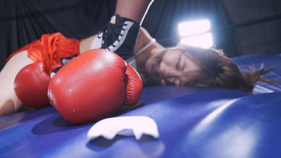 【HD】カスタムマッチ ボクシング編03 サンプル画像07