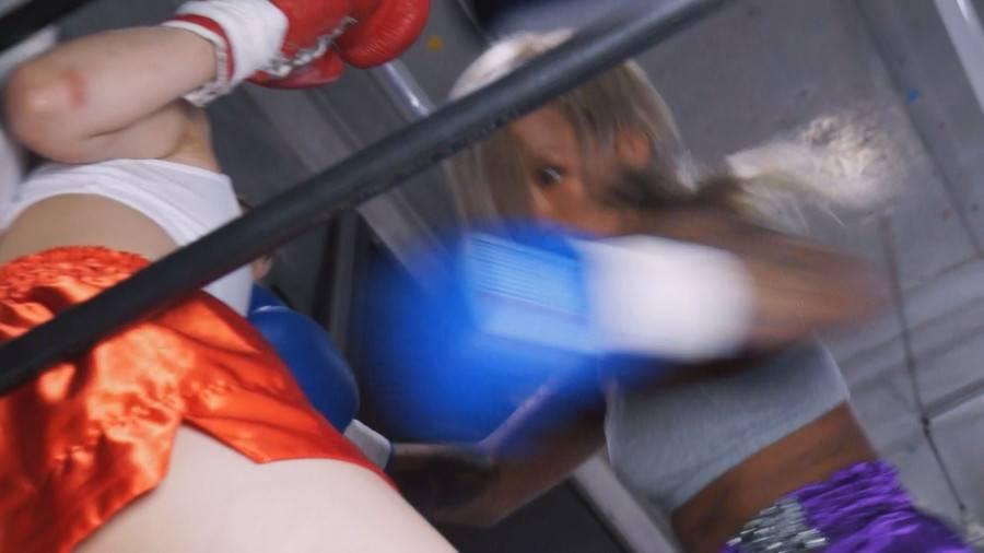 【HD】カスタムマッチ ボクシング編03 サンプル画像08