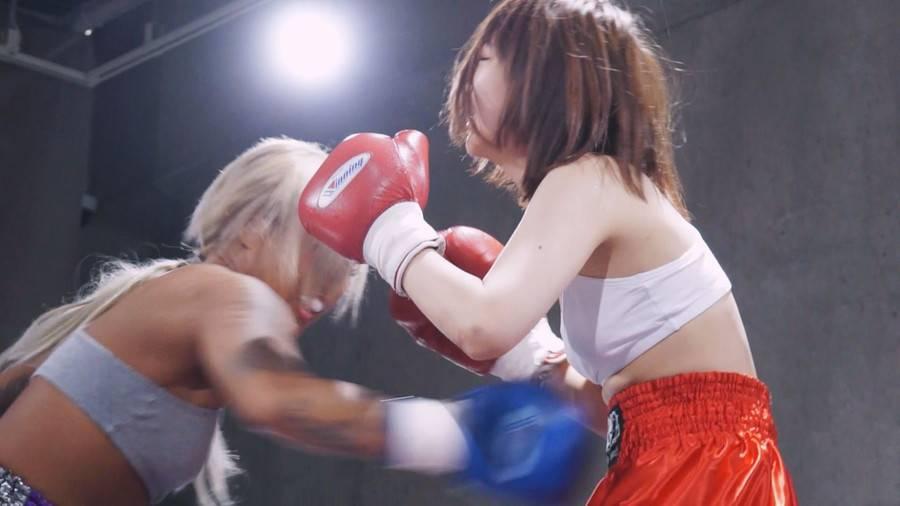 【HD】カスタムマッチ ボクシング編03 サンプル画像11