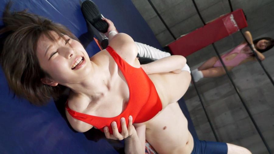 【HD】秘密の男女混合試合リターンズ vol.01【プレミアム会員限定】 サンプル画像07