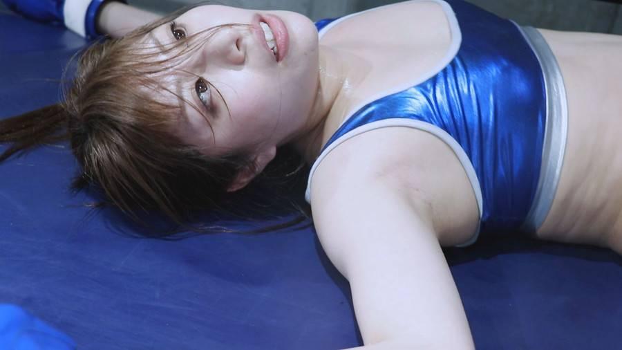 【HD】敗者ドミネーション女子ボクシング VOL.01【プレミアム会員限定】 サンプル画像11