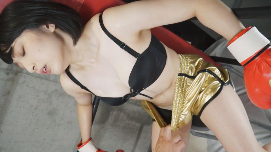 【HD】敗者ドミネーション女子ボクシング VOL.02【プレミアム会員限定】 サンプル画像01
