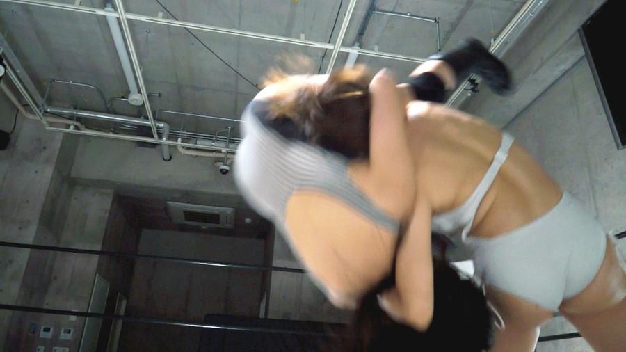 【HD】新被虐系女子プロレス02【プレミアム会員限定】 サンプル画像07