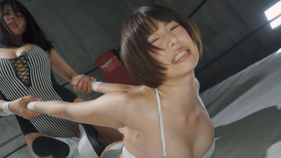 【HD】新被虐系女子プロレス02【プレミアム会員限定】 サンプル画像11