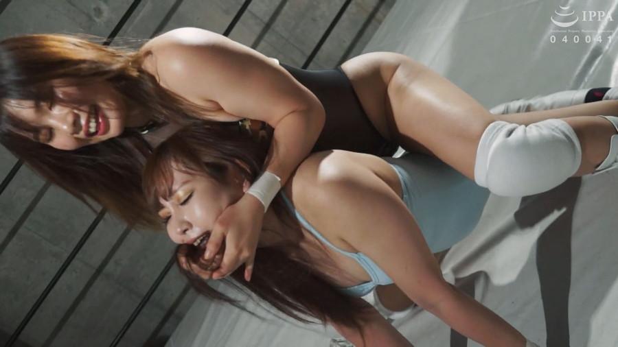 【HD】新被虐系女子プロレス06【プレミアム会員限定】 サンプル画像04