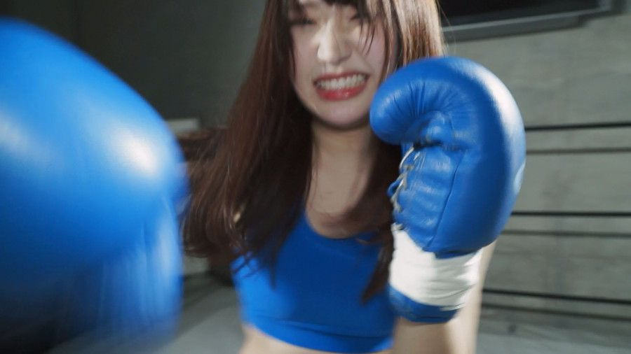 【HD】インフィールドMIXボクシング 01【プレミアム会員限定】 サンプル画像04