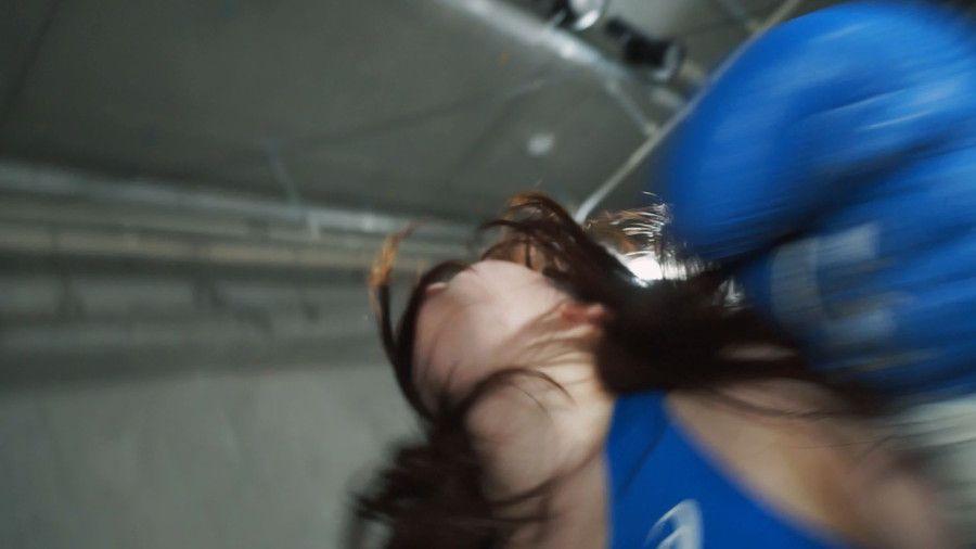 【HD】インフィールドMIXボクシング 01【プレミアム会員限定】 サンプル画像05
