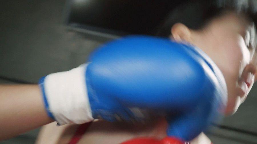 【HD】インフィールドMIXボクシング 01【プレミアム会員限定】 サンプル画像11