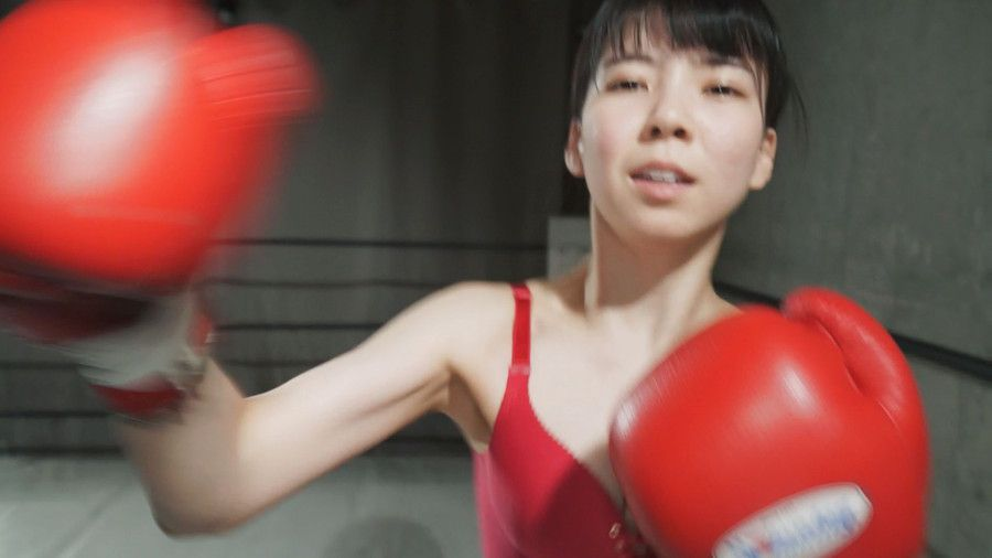 【HD】インフィールドMIXボクシング 01【プレミアム会員限定】 サンプル画像12