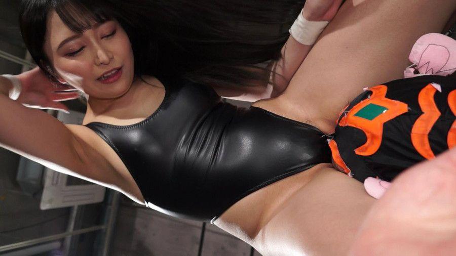 【HD】女性上位ミックスファイト Round.7【プレミアム会員限定】 サンプル画像09