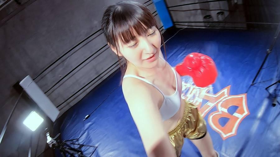 【HD】彼女とプライベートでボクシング01【プレミアム会員限定】 サンプル画像05
